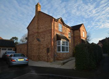 Thumbnail 4 bed detached house to rent in The Nortons, Caldecotte, Milton Keynes