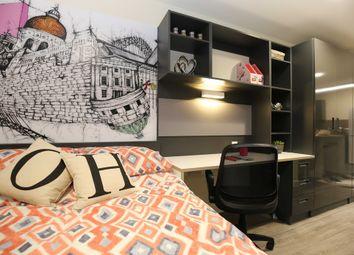 Thumbnail Studio to rent in New Bridge Street, Oxford House, Newcastle Upon Tyne