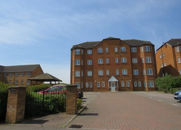 Thumbnail 2 bed flat for sale in Chandlers Court, Hull