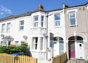 Thumbnail 3 bedroom maisonette for sale in South Park Road, London