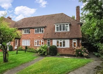 Thumbnail 2 bed maisonette for sale in Rectory Close, Stanmore