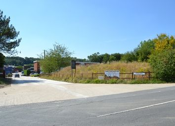 Thumbnail Land for sale in Blacknest Road, Alton