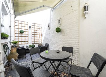 Thumbnail 1 bed flat for sale in Sussex Gardens, Lancaster Gate, London
