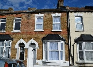 Thumbnail 2 bedroom terraced house for sale in Winkfield Road, London