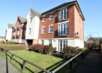 Thumbnail 2 bed flat to rent in Hawkins Drive, Chafford Hundred, Grays