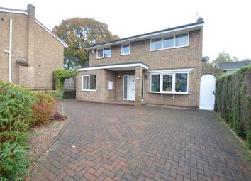 Thumbnail 4 bed detached house to rent in Oaks Farm Drive, Darton, Barnsley