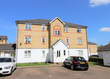 Thumbnail 2 bed flat to rent in Clarence Close, Barnet, Hertfordshire