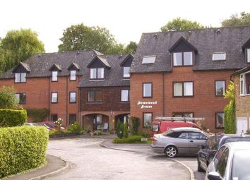 Thumbnail 1 bed property for sale in Middlebridge Street, Romsey
