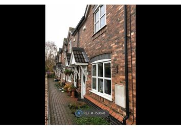 Thumbnail 2 bed terraced house to rent in Highwood Mews, Cleethorpes