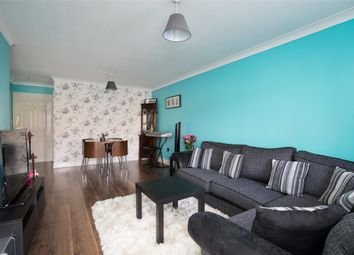 Thumbnail 2 bedroom flat for sale in Old Lodge Lane, Purley, Surrey