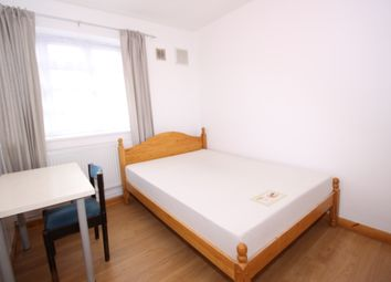 Thumbnail Room to rent in Solent House, Limehouse