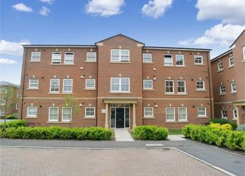 Thumbnail 2 bedroom flat for sale in Hatters Court, Hillgate, Stockport, Cheshire