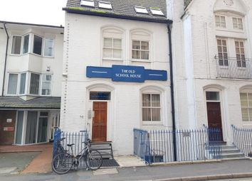 Thumbnail 1 bed flat to rent in Frederick Place, Brighton
