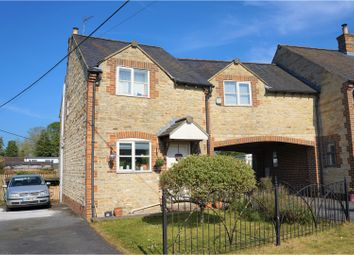 Thumbnail 3 bed semi-detached house for sale in The Olde Bakehouse, Chippenham