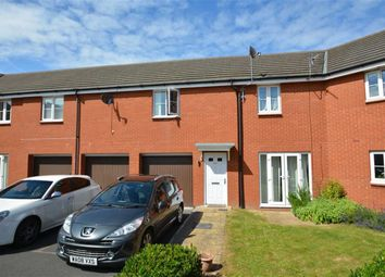 Thumbnail 2 bed flat for sale in Eden Grove, Bristol