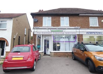 Thumbnail 1 bed flat to rent in High Street, Kempston, Bedford