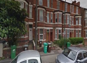Thumbnail 1 bedroom flat to rent in Burford Road, Nottingham