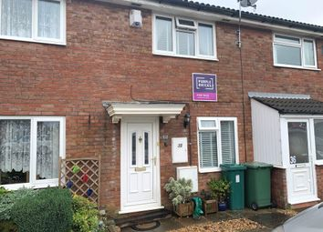 Thumbnail 2 bed terraced house for sale in The Pastures, Barry