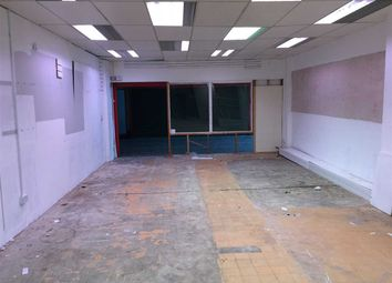 Thumbnail Commercial property to let in Market Square, High Street, Cradley Heath