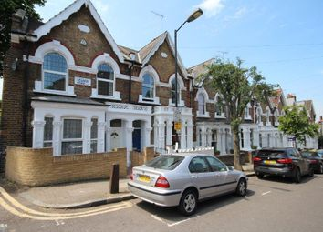 Thumbnail 4 bed end terrace house to rent in Legard Road, Highbury, London