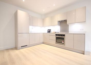 Thumbnail 2 bed flat to rent in Glass Blowers House, Poplar