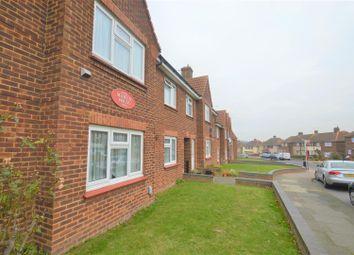 Thumbnail 2 bedroom maisonette to rent in Haynes Road, Northfleet, Gravesend