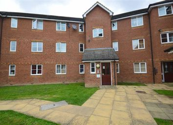 Thumbnail 2 bed flat to rent in Richard Hillary Close, Ashford, Kent