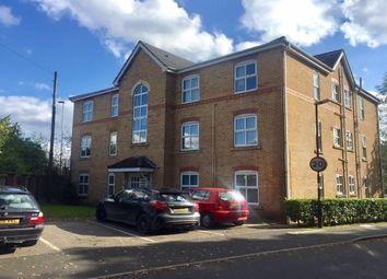 Thumbnail 2 bed flat to rent in Regency Gardens, Euxton, Chorley