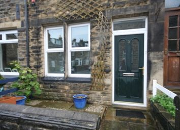 Thumbnail 4 bed terraced house to rent in Granville Place, Otley