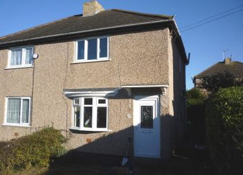 Thumbnail 2 bed semi-detached house to rent in Chesters Gardens, Crawcrook, Ryton