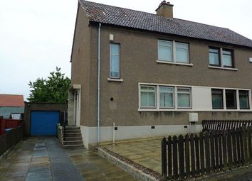 Thumbnail 3 bed semi-detached house for sale in Almond Place, Kirkcaldy