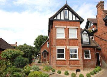 Thumbnail 2 bed flat for sale in Salisbury Avenue, Harpenden, Hertfordshire