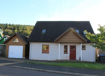 Thumbnail 3 bed detached house to rent in Station Brae, Earlston, Scottish Borders