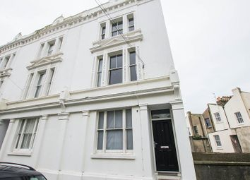 Thumbnail 1 bed maisonette to rent in Gf 35 Silchester Road, St. Leonards-On-Sea, East Sussex.