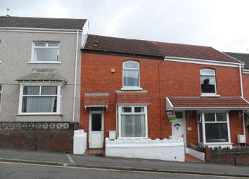 5 bed property to rent in Rhyddings Park Road, Uplands, Swansea SA2