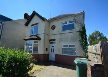 Thumbnail 4 bed detached house for sale in Alexandra Road, Peterborough