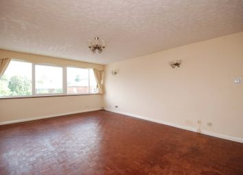Thumbnail 2 bed flat to rent in Salisbury Avenue, Finchley, London