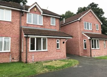 Thumbnail 3 bed property to rent in Stonehills Court, Runcorn