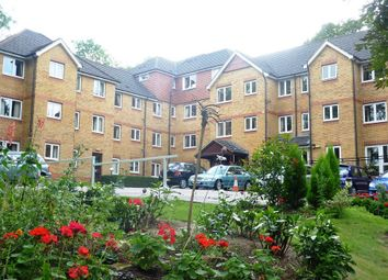 Thumbnail 1 bed property for sale in Saddlers Court, Epsom