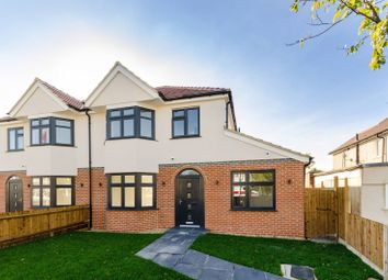 Thumbnail 4 bed semi-detached house for sale in Kingston Road, Stoneleigh