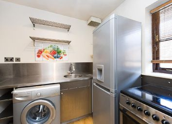 Thumbnail 1 bedroom flat for sale in Woodvale Way, London