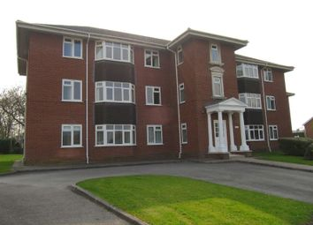 Thumbnail 1 bed flat to rent in Brierley Road, Congleton