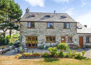 Thumbnail 5 bed detached house for sale in Hernstone Lane, Peak Forest, Buxton, Derbyshire