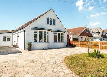 Thumbnail 6 bed detached house for sale in Sevenoaks Way, Orpington, Kent