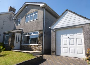 Thumbnail 3 bed detached house for sale in Tydfil Road, Bedwas, Caerphilly
