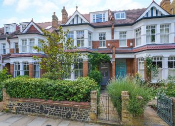Thumbnail 5 bed semi-detached house for sale in Park Road, Grove Park, Chiswick, London