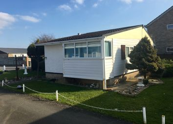 Thumbnail 2 bed detached bungalow for sale in Broadway Park, The Broadway, Lancing