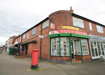 Thumbnail Commercial property for sale in Woodsend Road, Flixton