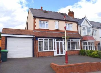 Thumbnail 4 bed semi-detached house for sale in Devon Road, Smethwick