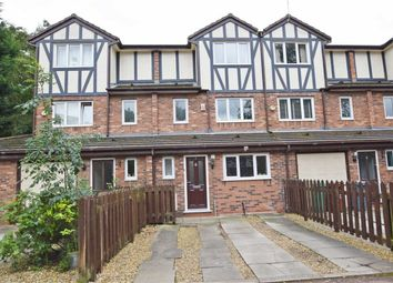 Thumbnail 4 bed town house for sale in Beeches Mews, West Didsbury, Manchester
